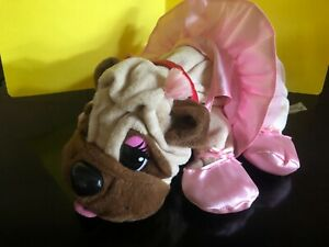 Pound Puppies Dreams Ballerina 40 cm Bull dog