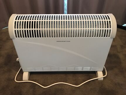 ELECTRIC HEATER - IN NEW CONDITION