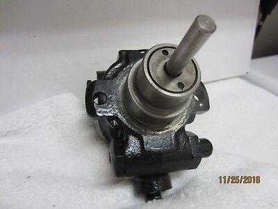 Suntec H3bc C200h  Oil Pump For Fulton Boiler 230 Pressure