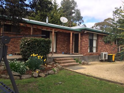 LARGE 4 BEDROOM HOUSE ON 5 ACRES