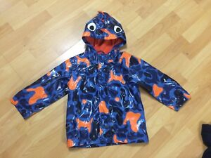 Impermeable 3 ans