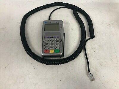 Verifone Credit Card Machine Vx805