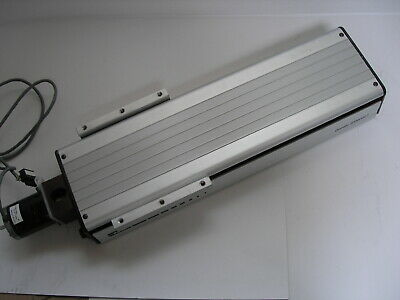 Parker Daedal 500000et Linear Table 12 Travel 506012et W Pds13-57-83 Motor