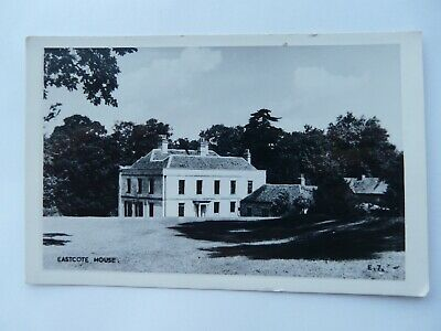 Eastcote House. Real Photo PC. Published by  T.Cooper, 35 Pinner Road, Harrow for sale  Shipping to South Africa
