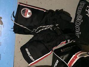 99ers hockey pants