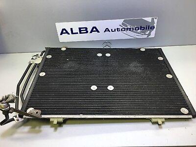 Kondensator Klimakühler original Mercedes W208 CLK W202 Kompressor A 2028300770