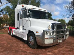 Freightliner Century C(S/T)120 Century Class Primemover Regency Park Port Adelaide Area Preview