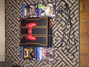 Call of duty black ops 3 limited edition ps4 1tb