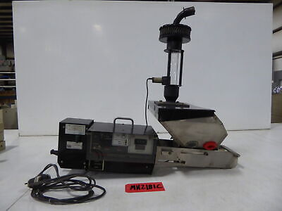 Used - Maguire Micro Loader Mh2181c-material Handling