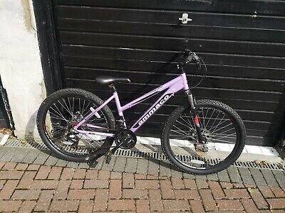 "Ammaco Girls Ladies Bike Fantastic Condition 21 gears Disc Brakes 26"" Wheels"