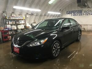 2017 Nissan Altima SV****Pay $65.22 Weekly w/ $0 Down!!!