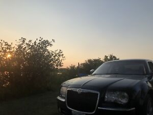 Looking to trade a 2010 Chrysler 300 for a Jeep