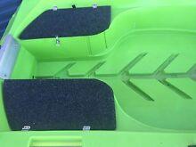 Polycraft tuff tender Emerald Central Highlands Preview