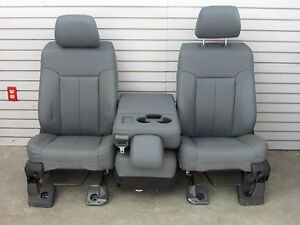 Ford F350 Used Seats Ebay