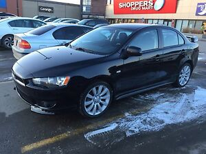 Price Reduced - 2008 Mitsubishi Lancer