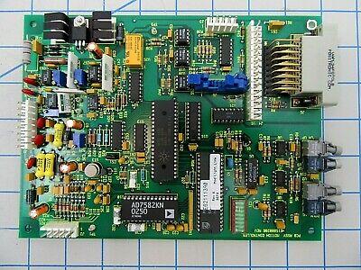 E15000206 Motion Controller Pcb Varian