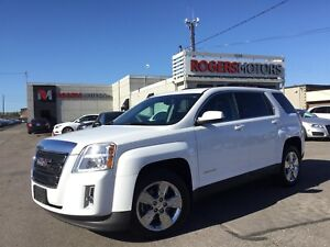 2015 GMC Terrain SLT1 AWD - NAVI - LEATHER - SUNROOF