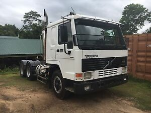 Volvo FL12 prime mover 1998 380hp 12 speed Morayfield Caboolture Area Preview