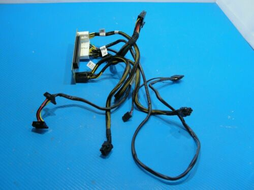 Dell 599RD Precision T3600 T3610 T5810 Power Distribution Board With Cables