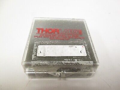 Thorlabs Ac508-075-c Achromatic Doublet 400-700nm
