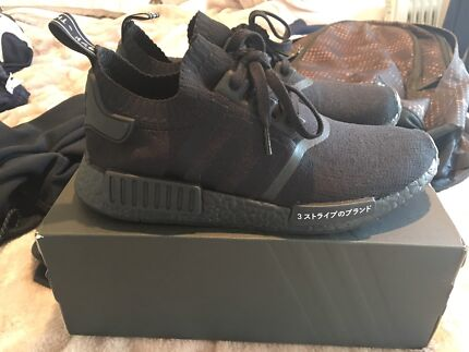 Adidas nmd_r1 pk us 10.5