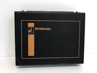 Renishaw Tp20 And Mcr20 Probes