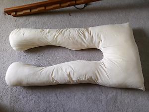 Pregency U-shaped pillow Greenwich Lane Cove Area Preview