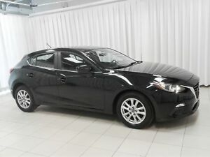 2015 Mazda 3 HURRY!! DON'T MISS OUT!! 5DR HATCH SKYACTIV TECHNO