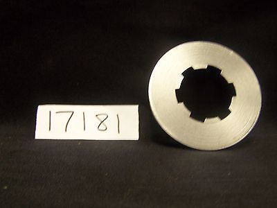 Devlieg Sundstrand Bullard Or Wci Part 75672 Replacement Plate