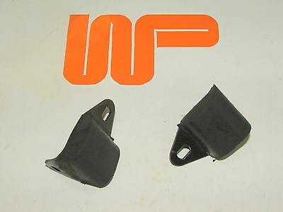 CLASSIC MINI - FRONT SUSPENSION TOP ARM REBOUND RUBBER BUFFER x 2  2A4267