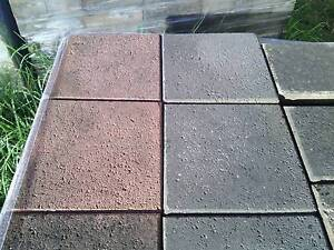 300x300x50mm pavers Elizabeth East Playford Area Preview
