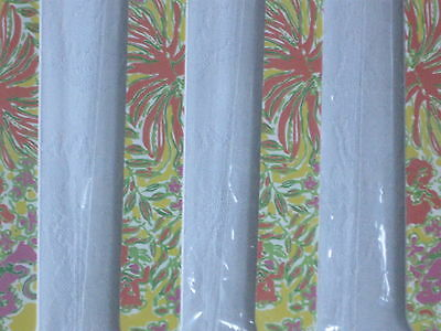 LILLY PULITZER TARGET NAIL FILE EMORY BOARD HAPPY PLACE BRIDESMAID GIFTS Qty - Emory Boards