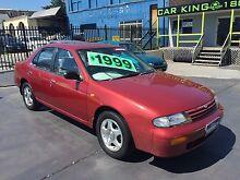 1996 Nissan Bluebird 1YR WARRANTY!! 3MTHS REGO!! WEEKEND SALE! Ashfield Ashfield Area Preview