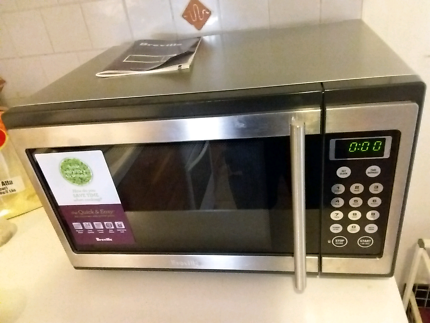 Breville Microwave Oven Bmo300 Review Bestmicrowave