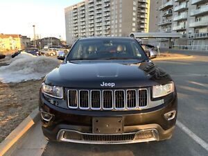 Jeep Grand Cherokee 2015 Limited