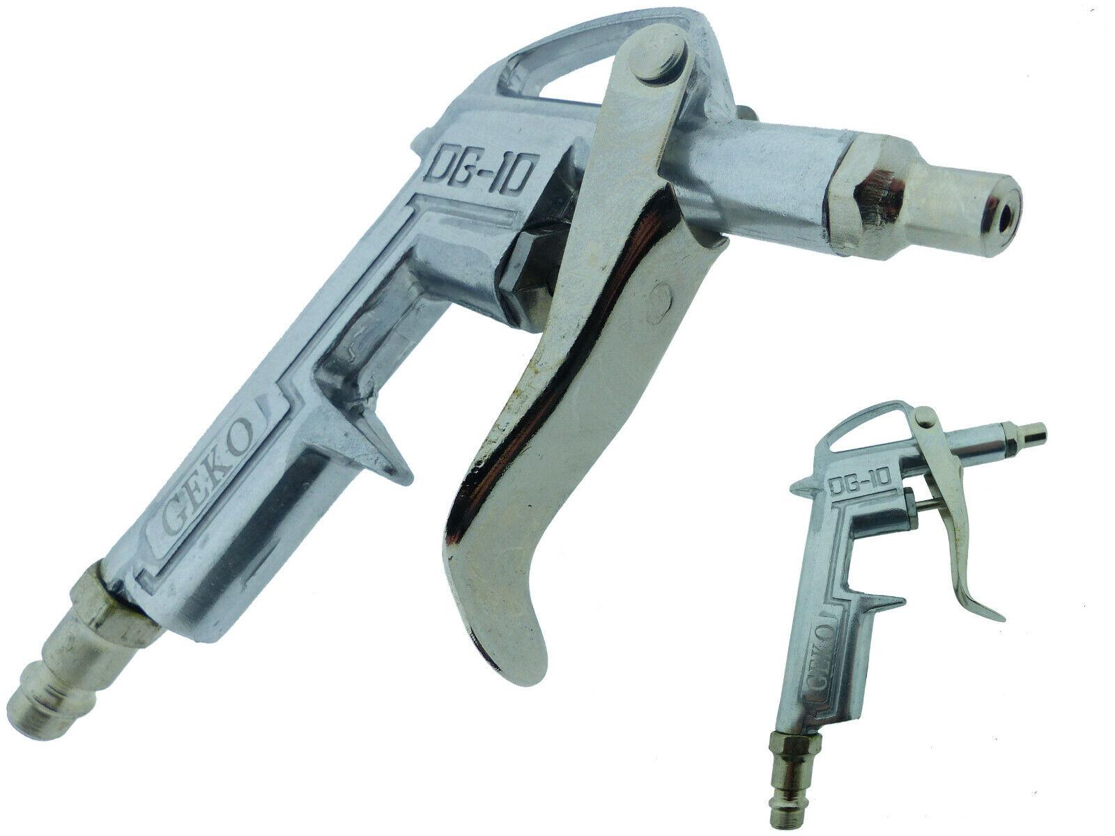 Druckluft Ausblaspistole Reinigungspistole Kompressor Druckluftpistole Pistole