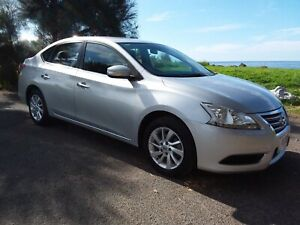 2014 NISSAN Pulsar ST Ulverstone Central Coast Preview
