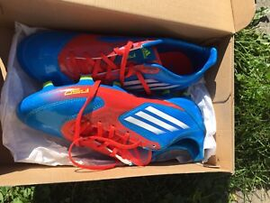 Rugby/Soccer Shoes - Brand New