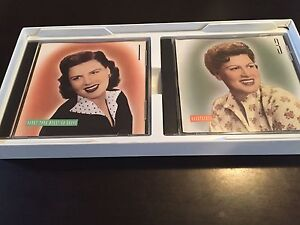 The Patsy Cline Collection, 4 CD Boxed Set Kitchener / Waterloo Kitchener Area image 3