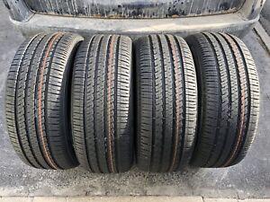 Set de pneus d'été 265 50 r 20 bridgestone ecopia hl422plus
