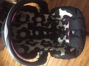 Baby car seat & strollers :)