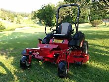 "LIKE NEW 13hrs - Ferris Mower Zero Turn F200XT 61"" 28HP Inc DELIVERY Upper Orara Coffs Harbour Area Preview"