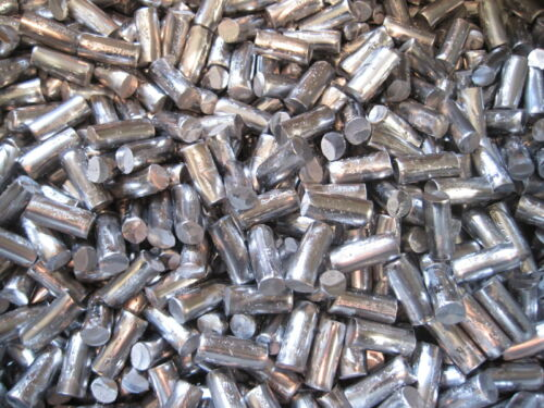 Custom Lead Alloy for fixing bullet casting issues!!