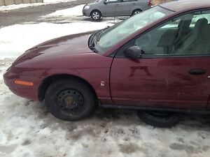 Saturn car for sale