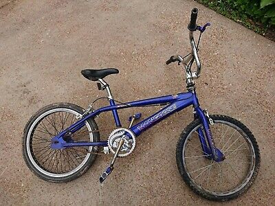 Mongoose Bmx Bicycle
