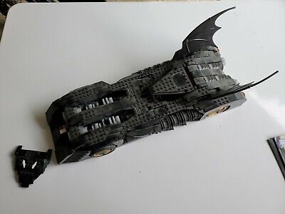 "Lego Batman 18"" Batmobile Ultimate Collectors Edition 7784"