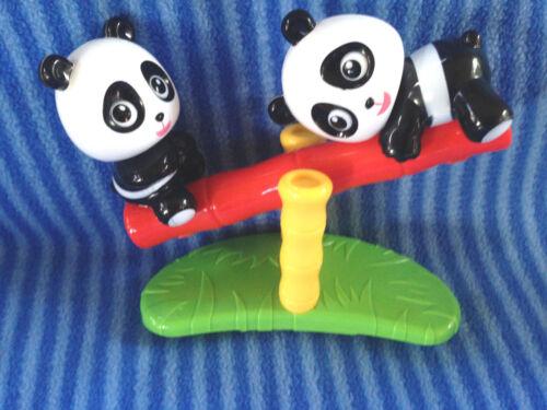Baby Einstein Around the World Exersaucer Pandas Toy  Replacement Part