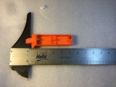 Replacement Battery holder NERF N-Strike Elite Hail-Fire Elite Blaster Gun +clip