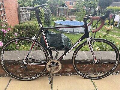 mens racing bike large