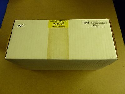 Ims Intelligent Motion Systems Ip804 Linear Dc Power Supply 120vac Input R-4